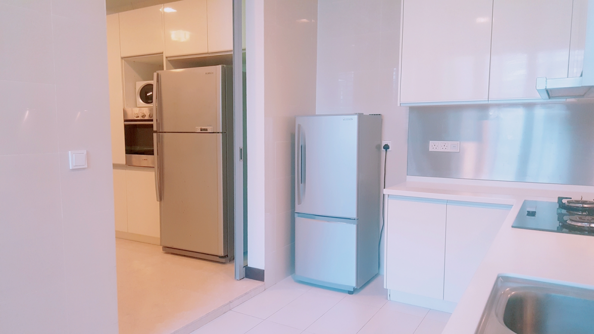 For Rental: Hampshire Residences (4+1 Bedrooms)