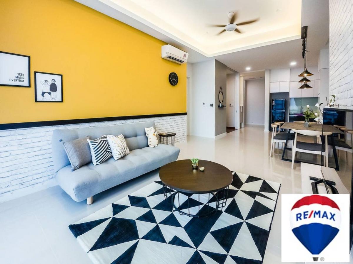 Summerville, the Azure Residence, Kelana Jaya for Rent