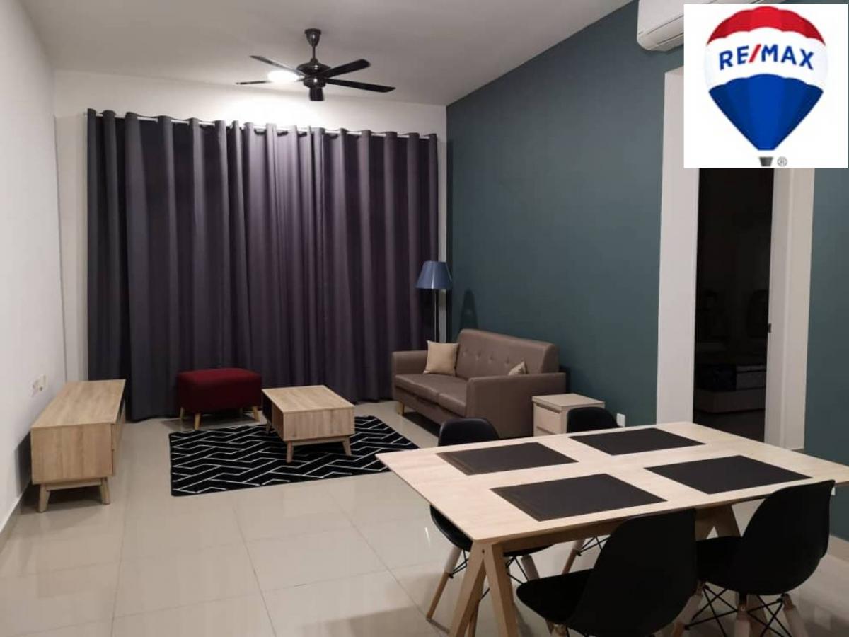 Conezion Service Apartment, Putrajaya for Rent