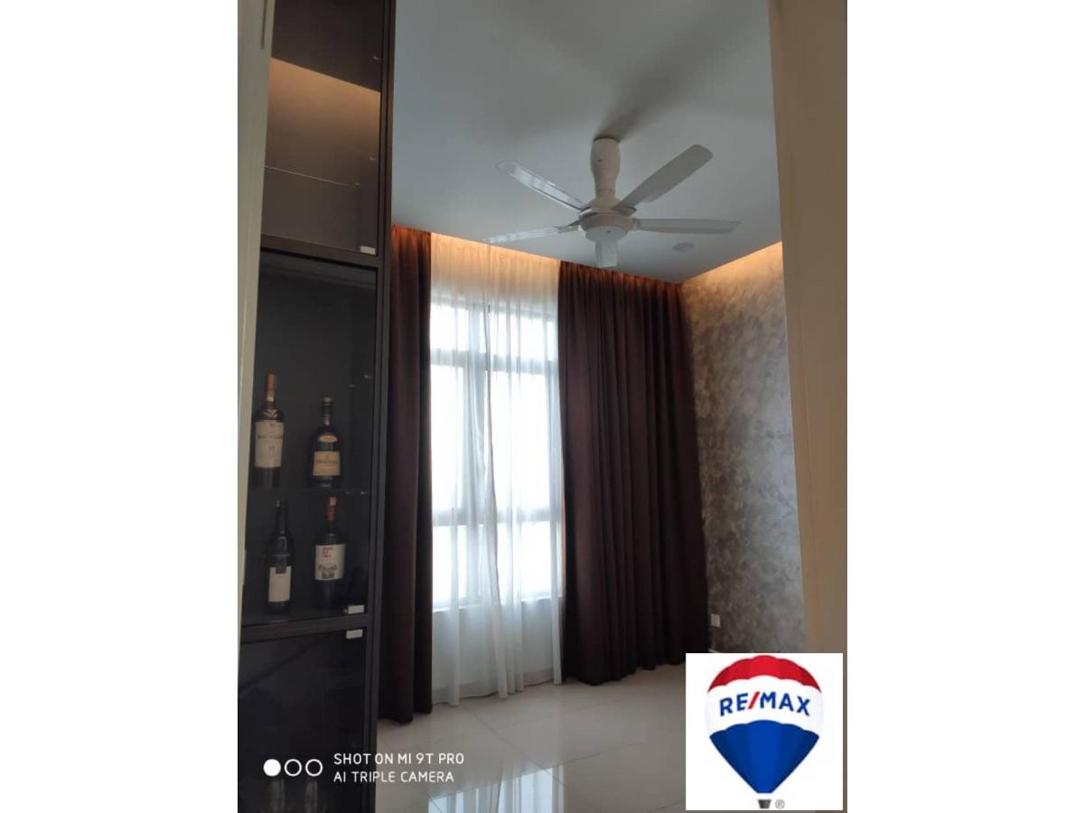 Cnc2308 Conezion, Putrajaya for Rent