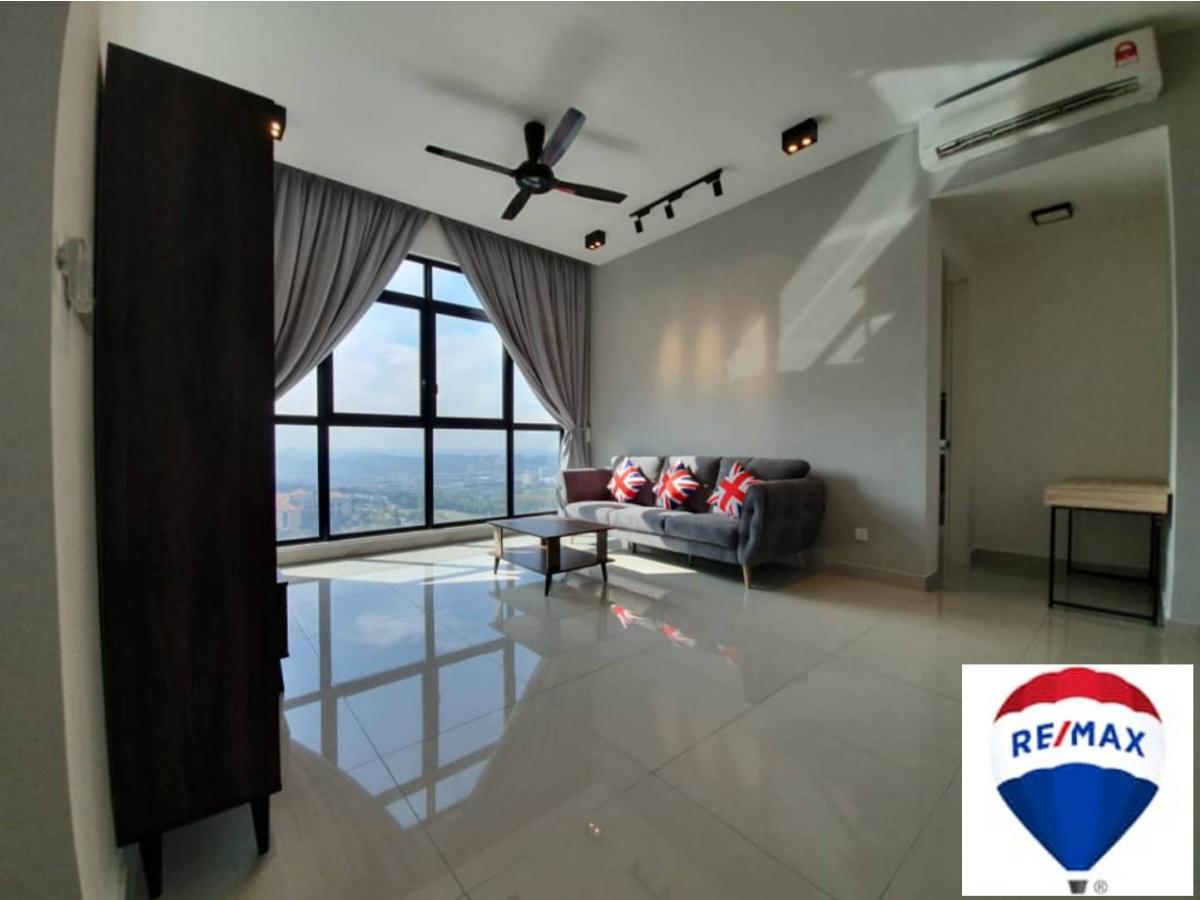 Conezion Thirty, IOI Putrajaya for Rent