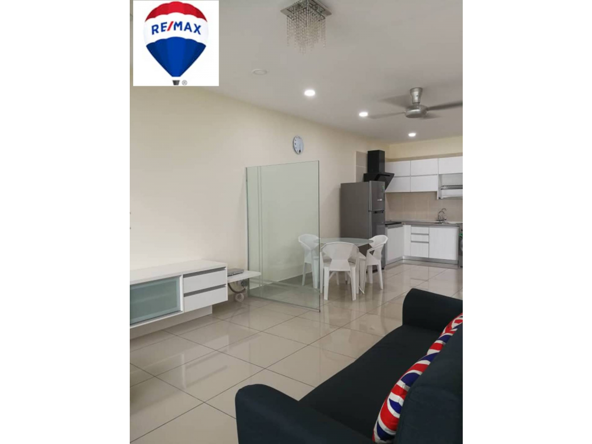 Flexis One South, Seri Kembangan for Sale